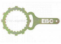 Útil embrague EBC KTM 450 XC ATV 08-09, 525 XC ATV 08-12