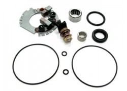 Escobillas motor de arranque Yamaha YFM400 Big Bear Pro 02-03, YFM400 Kodiak 93-98