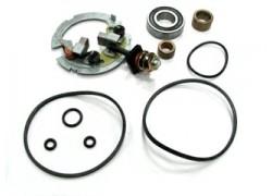 Escobillas motor de arranque Polaris 250 Trail Blazer 96-06, 300 94-95, 300 Xplorer 96-99, 300 Xpress 96-99, 400L 94-95, 400 Scrambler 95-02