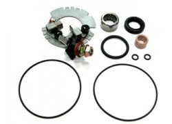 Escobillas motor de arranque Yamaha YFM400 Kodiak 00-06, YFM450 Grizzly 07-10, YFM450 Kodiak 03-06, YFM450 Wolverine 07-10