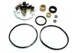 Escobillas motor de arranque Honda TRX400 Fourtrax 95-01, TRX450 Fourtrax 98-01, TRX500 Rubicon 04-06