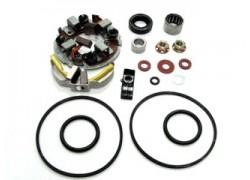 Escobillas motor de arranque Honda TRX650 Rubicon 03-05, TRX650 Rincon 06-09, TRX680 Rincon 06-16