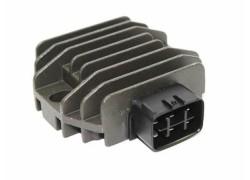 Regulador de voltaje Honda TRX250 97-00, TRX250 EX 00-08, TRX250 X 09-10,  TRX250 Recon 97-04, TRX250 TE/TM 02-10