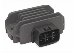 Regulador de voltaje Suzuki LT-F250 Ozark 02-09, LT-Z250 04-09, LT-Z400 03-09
