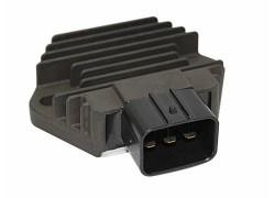Regulador de voltaje Honda TRX350 Rancher 00-06, TRX400 Foreman 95-03, TRX450 Foreman 98-01, TRX450 R 04-09, TRX450 ER 06-14