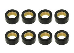 Rodillos variador YFM450 Kodiak 03-06, YFM450 Wolverine 06-11, YXR450 Rhino 06-09