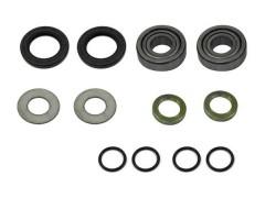 Kit rodamientos basculante Kawasaki KVF650 Brute Force 05-13, KVF650i Brute Force 06-12, KVF650 Prairie 02-03, KVF700 Prairie 04-06, KFX700  04-09