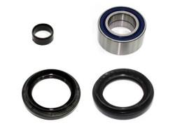 Kit rodamientos rueda delantera Honda TRX500 FPE 07-13, TRX500 FPM 08-13, TRX680 Rincon 06-14