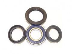 Kit reparación rodamientos dirección Honda TRX500 Rubicon 01-12, TRX650 Rincon 03-05, TRX680 Rincon 06-12