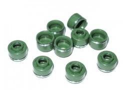 Retenes de válvulas Suzuki LT-Z90 07-09, LT-F160 Quadrunner 89-04, LT-F250 Ozark 02-14, LT-F250 Quadrunner 88-02, LT-Z250 04-09