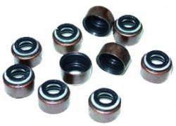 Retenes de válvulas Suzuki LT-A500 Quadrunner 00-01, LT-A500 King Quad 2009, LT-A500 Vinson 02-07
