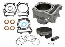 "Kit aumento de cilindrada ""Big Bore"" Artic Cat DVX400 03-05, Kawasaki KFX400 03-04, Suzuki LT-Z400 03-09"