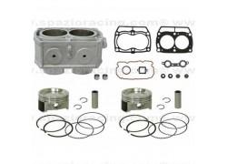 Kit cilindros sobredimensionados BRONCO Polaris 800 Ranger 11-16, RZR800 HO 11-14, RZR800 S HO 11-14, RZR800 (4) HO 11-14
