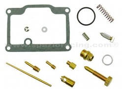 Kit reparación carburador Polaris 400L Sport 94-99, 400 Xplorer 94-95
