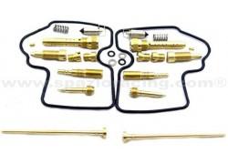 Kit reparación carburadores Kawasaki KVF750 Brute Force 05-07