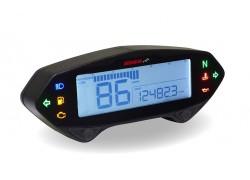 Velocímetro con Tacómetro Digital DB-01RN KOSO