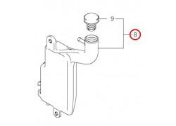 Deposito de expansión radiador Suzuki LT-Z400 03-08