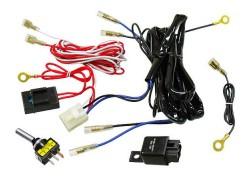Kit de instalación eléctrica para faros halógenos XPEED