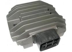 Regulador de voltaje Yamaha YFM450 Grizzly 07-14, YXR450 Rhino 06-09, YFM660 Grizzly 02-08, YXR660 Rhino 04-07