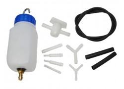 Deposito gasolina auxiliar EMGO