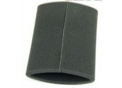 Pre-filtro para filtros de aire Polaris 335 Sportsman 4x4 99-00, 325 Trail Boss 00-02, 425 Xpedition 4x4 2000, 500 Xplorer 4x4 1997