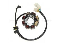 Estator Honda TRX250 Recon 97-01, TRX250 TM Recon ES 02-11, TRX250 TE Recon ES 02-11, TRX250 EX 01-08, TRX250 X 09-11