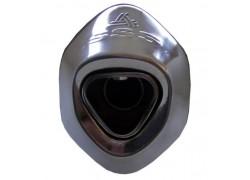 Silencioso HOMOLOGADO Artic Cat DVX400 03-06, Kawasaki KFX400 03-08, Suzuki LT-Z400 03-08