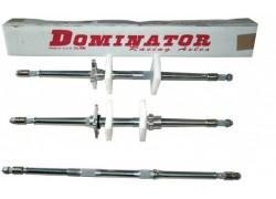 """Eje """"Dominator"""" RPM"""