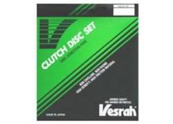 Discos de embrague VESRAH Yamaha YFM660 Raptor 01-05