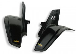 Plásticos delanteros Yamaha YFM350 Warrior