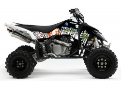 Kit adhesivos MONSTER ENERGY Suzuki LT-R450 06-11