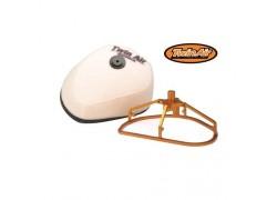 "Kit Filtro de aire ""Pro-Flow"" TWIN AIR KTM 450 XC ATV 08-11, 450 SX ATV 08-11, 505 SX ATV 09-13, 525 XC ATV 08-13"