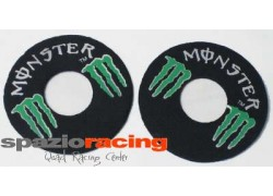 Donutz/almohadillas para puños MONSTER ENERGY