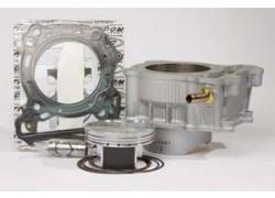 40001-K01 Kit Cilindro Completo CYLINDER WORKS ArticCat DVX400 04-08, Kawasaki KFX400 03-06, Suzuki LT-Z400 03-09.