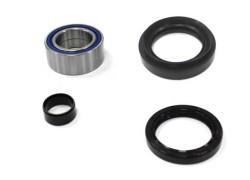 Kit rodamientos rueda delantera Honda TRX350 FE 00-06, TRX350 FM Rancher 00-06, TRX400 FA 04-07, TRX400 FGA Rancher 4X4 04-07