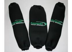 Fundas Amortiguadores Kawasaki KFX400 03-08, KFX700 04-10
