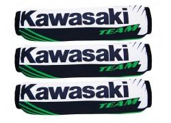Fundas Amortiguadores Kawasaki KFX400 03-08, KFX450R 08-13, KFX700 04-09