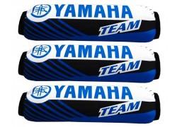 Fundas Amortiguadores Yamaha YFZ350 Banshee 87-06, YFZ450 04-13, YFZ450R 09-13, YFM660 Raptor 01-05, YFM700 Raptor 06-14