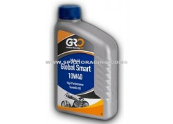 Aceite 4 Tiempos Global Smart 10W40 GRO