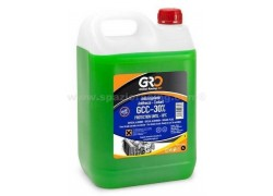 Liquido anticongelante 30% Long Time -18ºC GRO botella de 4 Litros