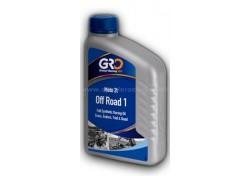 Aceite 2 Tiempos Off Road 1 GRO