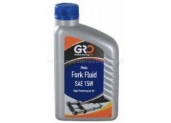 Aceite para horquillas Fork Fluid SAE 15W GRO