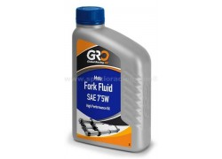 Aceite para horquillas Fork Fluid SAE 7,5W GRO