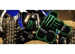 Fundas Amortiguadores MONSTER ENERGY