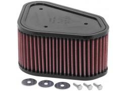 Filtro de aire K&N Suzuki LT-V700 Twin Peaks 04-05