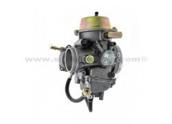 Carburador completo BRP Quest 500 2002, Quest 500 2004, Traxter 500 2005, DS650 00-07, Quest 650 2003, Quest 650 Max 2004, Traxter 650 Max 2005 (