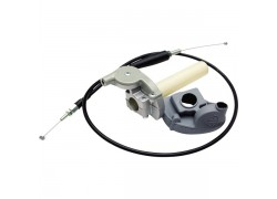 """Kit puño de gas """"VORTEX"""" MOTION PRO Suzuki LT-R450"""