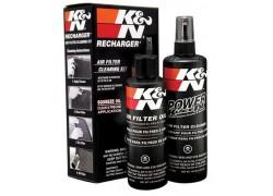 Kit de mantenimiento filtros de aire K&N