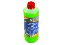 Liquido anticongelante 30% Long Time -18ºC GRO (1 Litro)