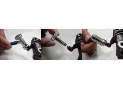 Llave para reglaje de válvulas de motor EMGO